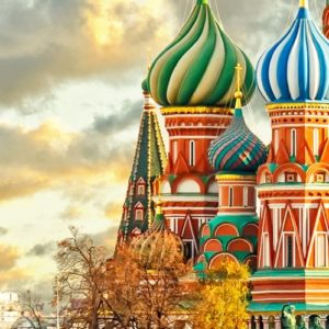 All varieties of excursions in Moscow. Take a ride with an experienced English speaking driver in Moscow? The planning and control of your stay in Russia.